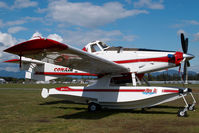 C-FLSI @ CYXX - Conair Air Tractor 802