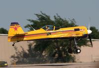 N131BW @ OSH - EAA AirVenture 2007 - by Sergey Riabsev