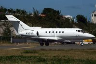 N33VC @ SXM - visitor - by Wolfgang Zilske