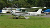G-BNRR @ EGTR - Cessna 172P