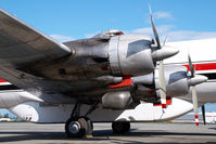 C-GKUG @ CYXX - Conair DC6