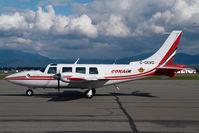 C-GLVG @ CYXX - Conair Piper 60 - by Yakfreak - VAP