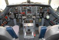 C-FHKF @ CYXX - Conair Convair 580