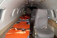 C-GHJJ @ CYVR - Helijet Learjet 31 - by Yakfreak - VAP