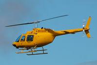 C-GUYY @ CYVR - Talon Helicopters Bell 206 - by Yakfreak - VAP