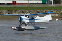 C-FFHT @ CAM9 - Tweedsmuir Air Dash 2 Beaver - by Yakfreak - VAP