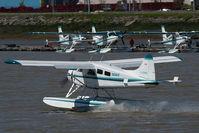 C-GTMC @ CAM9 - Seair Dash 2 Beaver - by Yakfreak - VAP