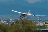 C-GMGD @ CAM9 - Dash 2 Beaver - by Yakfreak - VAP