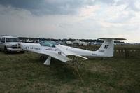 N132SX @ KOSH - Aeromot AMT-200S - by Mark Pasqualino