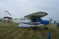 C-IDPN @ KOSH - Savannah - by Mark Pasqualino