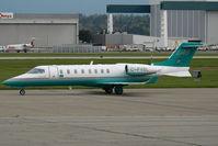 C-FVSL @ CYVR - Learjet 45 - by Yakfreak - VAP