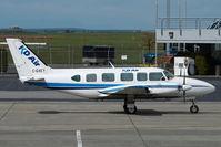 C-GXEY @ CYVR - KD Air Piper 31