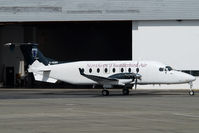 C-GCMY @ CYVR - Northern Thunderbird Air Beech 1900D - by Yakfreak - VAP