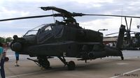 01-5283 @ LFI - AH-64D, with no FCR on the mast - by Paul Perry