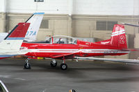 N61JD @ PDK - In Epps Hanger - by Michael Martin