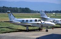 HB-LLK @ GVA - Piper PA-31T1 Cheyenne I 31T-7904014 - by Fabien CAMPILLO