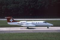 HB-VFS @ GVA - Learjet 36A 36A-042 - by Fabien CAMPILLO