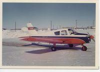 CF-UBC @ CYMJ - PA-28-140 Moose Jaw Flying Club - by Barneydhc82