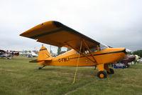 C-FBLI @ KOSH - Piper PA-22 - by Mark Pasqualino