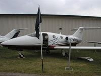 C-GROL @ KOSH - EAA AirVenture 2007. - by Mitch Sando