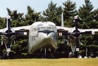 131679 - C-119F at the 101st Airborne Division Museum, Ft. Campbell, KY - by Glenn E. Chatfield