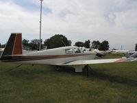 N1234K @ KOSH - EAA AirVenture 2007. - by Mitch Sando