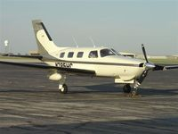 N785HC @ KANSAS CIT - Great Aircraft - by PP