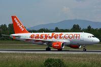 HB-JZN @ LFSB - Easyjet Switzerland - by eap_spotter