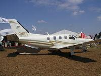 C-GMET @ KOSH - EAA AirVenture 2007. - by Mitch Sando