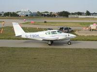C-FBDK @ KOSH - EAA AirVenture 2007. - by Mitch Sando