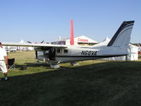 N68VA @ KOSH - EAA AirVenture 2007. - by Mitch Sando