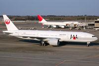 JA701J photo, click to enlarge