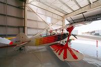 N531BC @ HWV - Cool biplane