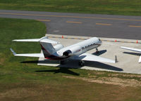 C-FCNR @ HPN - On the ground at Westchester... - by Stephen Amiaga