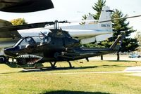 70-16090 - AH-1S at the 101st Airborne Division Museum, Ft. Campbell, KY - by Glenn E. Chatfield