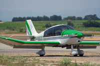 F-GGQX @ BZS - BZS Beziers [Vias], France - by Fabien CAMPILLO