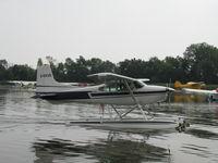C-GXVA @ 96WI - EAA AirVenture 2007. - by Mitch Sando