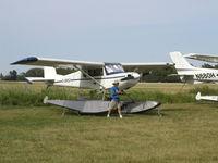 C-GREZ @ KOSH - EAA AirVenture 2007. - by Mitch Sando