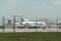 N346PA @ SFB - Pan Am