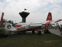 N103AA @ KOSH - EAA AirVenture 2007. - by Mitch Sando