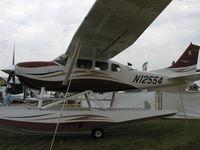 N12554 @ KOSH - EAA AirVenture 2007. - by Mitch Sando