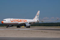 I-LIVM @ MXP - Livingston AIrbus 330-200 - by Yakfreak - VAP