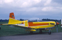 L-11 @ RNE - PC-7 610 - by Fabien CAMPILLO
