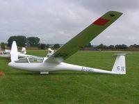 D-1981 - Rolladen-Schneider LS-1d - by Simon Palmer