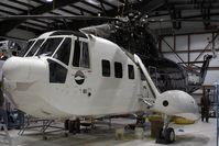 C-GBSF @ CBS8 - Helijet S-61N - by Andy Graf-VAP