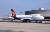VH-OJM @ CDG - Qantas - by Fabien CAMPILLO
