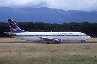 VP-BAR @ GVA - Aeroflot - by Fabien CAMPILLO