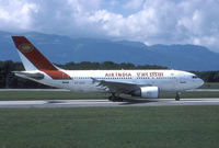 VT-EQT @ GVA - Air India - by Fabien CAMPILLO