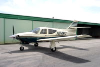 N114WC - 1976 Rockwell Commander 114 - by unknown