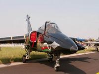 MM7115 @ LIPI - Aeritalia AMX/103 Gruppo (75th Anniversary marks)/Rivolto-Udine - by Ian Woodcock